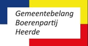 Gemeentebelang Boerenpartij Heerde